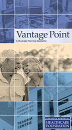 Thumbnail of the Vantage Point newsletter